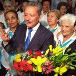 Ricardo Ortiz presenta plan de gobierno, va contra rezago en servicios y seguridad