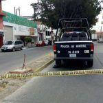 387 por ciento el aumento de la violencia en Irapuato