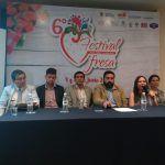 ¡Vamos al Festival de la capital mundial de la Fresa 2018!