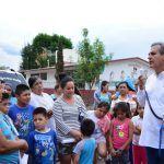 """""""Los irapuatenses están divorciados los actuales políticos que han gobernado"""": MACH"""