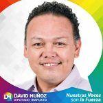 Propone David Muñoz útiles y uniformes gratuitos para educación básica