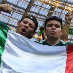 FIFA abre investigación por grito homofóbico en el Alemania vs. México