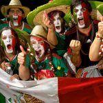 Come saludable mientras disfrutas de los partidos del mundial