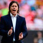 """Almeyda seguirá dirigiendo a Chivas """"Solo con un milagro"""""""