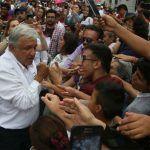 Gobierno de la CDMX niega el Zócalo a López Obrador para su cierre de campaña
