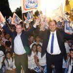 Ricardo Anaya cerrará campaña en Guanajuato