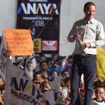Gasta Ricardo Anaya 3.6 mdp diarios en campaña