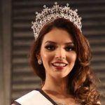 Andrea Toscano de Colima representará a México en Miss Universo