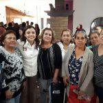 Por un empoderamiento real de las mujeres; Arcelia González