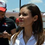 """""""Tenemos un sentimiento real por mejorar a Irapuato"""": Arcelia González"""