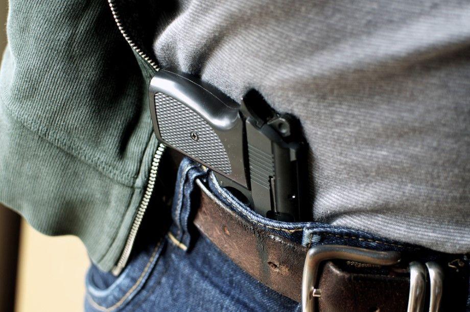 Photo of Armas: Un derecho convertido en negocio