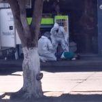 Asesinan a otro hombre en Torres Landa; era vendedor de vísceras