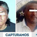 Detienen a dos homicidas de Genaro Paz, candidato del PRI en Pénjamo