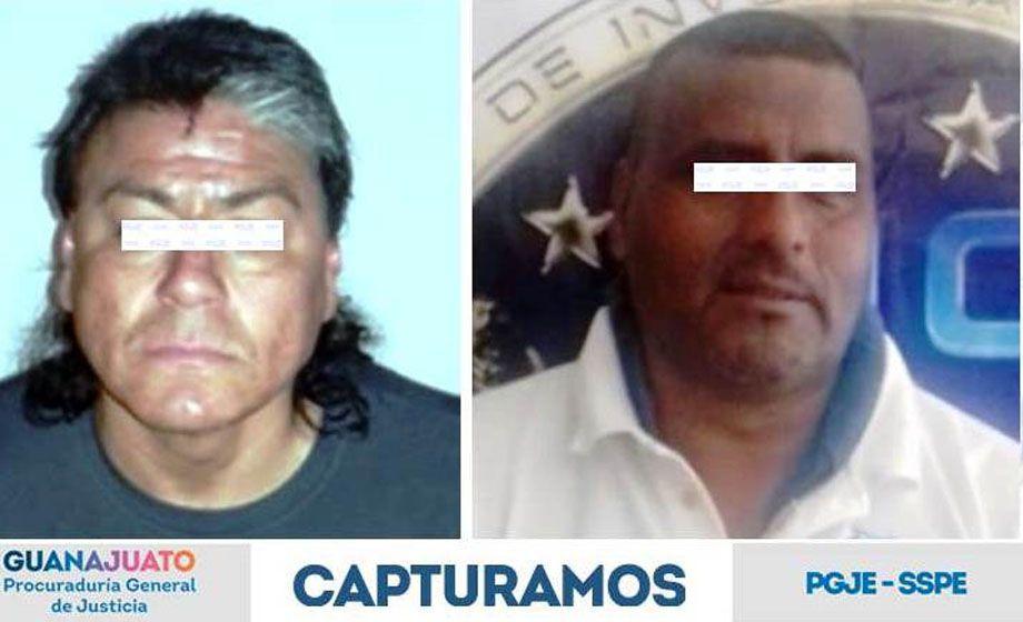 Photo of Detienen a dos homicidas de Genaro Paz, candidato del PRI en Pénjamo