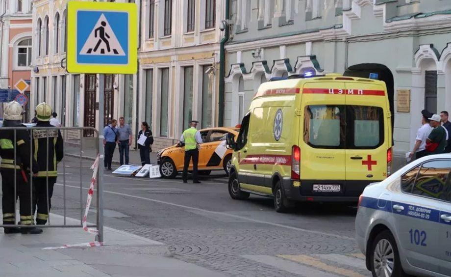 Photo of Confirman 2 mexicanas heridas por atropellamiento en Rusia