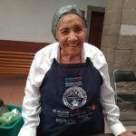 """""""Doña Dana""""; la chef irapuatense que combina la fresa en la cocina"""
