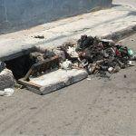 Extrae Japami 170 toneladas de basura de alcantarillas
