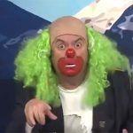 """""""Brozo"""" regresa a TV Azteca"""