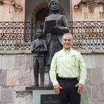 Creará Camarena la primer Casa del Estudiante Normalista en Guanajuato