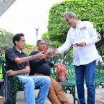 Guanajuato, testigo y actor de la cuarta transformación de México: MACH