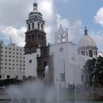 ¡Prepárense!, llegan las lluvias a Irapuato