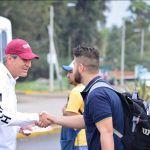 Propone Miguel Ángel Chico relación cercana con industria de Guanajuato