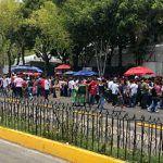 Sin recato alguno, PRI ofrece 500 pesos por copia de credencial de elector (Fotos)