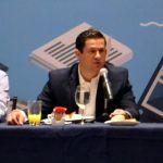 """Diego Sinhué """"adelgazará"""" nómina estatal e incluirá presupuesto en seguridad"""