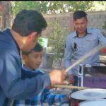 Presentarán jóvenes duelo de bandas musicales comunitarias en el teatro de la ciudad
