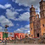 Turismo, eje de la economía en Guanajuato