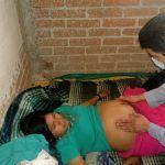 SSG identifica 22 embarazadas indígenas en operativo jornalero Agrícola en Guanajuato