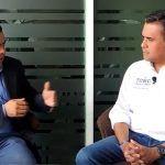 Toño Arredondo, visualiza proyectos de largo alcance para los salmantinos