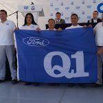 Reconoce Ford excelencia de proveedores guanajuatenses