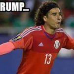 Gael García trollea a Trump tras victoria de la Selección