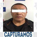 PGJE y SSPE capturan a inculpado por tentativa de homicidio