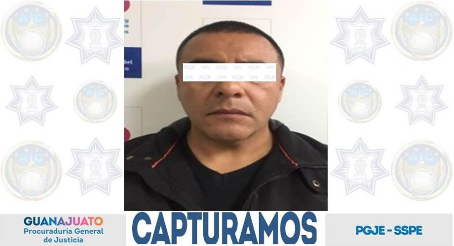 Photo of PGJE y SSPE capturan a inculpado por tentativa de homicidio