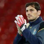 """""""México tienes grandes porteros"""": Iker Casillas"""