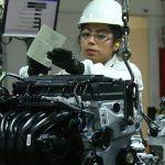 Exportaciones automotrices dejaron de percibir 206 millones de dólares en mayo