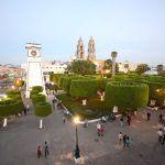 Turismo genera derrama económica de 10 mil 504 millones de pesos en Irapuato