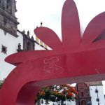Tras ser reparadas, ahora vandalizan letras de IRAPUATO