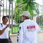"Va MACH por el ""cambio verdadero""; continúa recorriendo Irapuato"