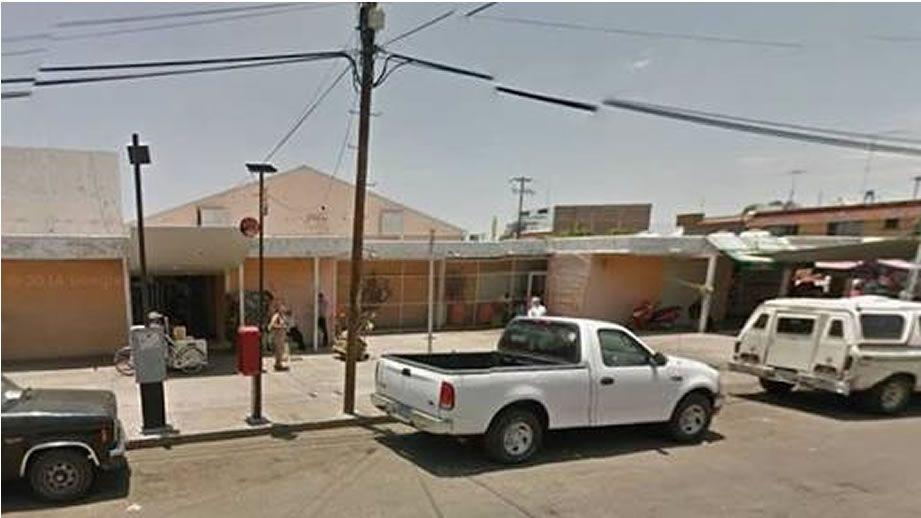 Photo of Balacera al interior de mercado Benito Juárez