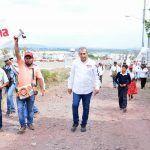 Miguel Ángel Chico Herrera: de encauzar al PRI y llevar su bandera, ahora defiende a MORENA