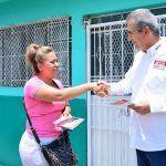 Prioridad social, fortalecer el poder adquisitivo y mejorar el campo: MACH