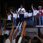 """""""Soy el cambio real para Cuerámaro"""": Milagros Soto"""