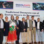 Minería, pilar de la historia de Guanajuato