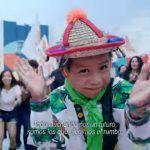"""Lanzan nueva versión de la canción """"Movimiento Naranja"""" de Yuawi"""