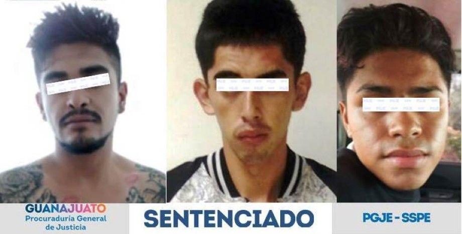 Photo of Multi-homicidas pasaran 28 años en prisión; enfrentan otro proceso por el crimen de una familia en Silao