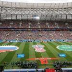 Comienza Mundial 2018; el anfitrión Rusia golea 5-0 a Arabia Saudita