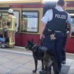 Atacan con cuchillo a dos mexicanos en Berlín
